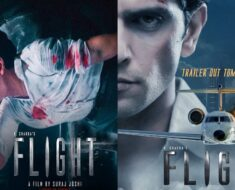 Flight Movie (2021) Cast, Roles, Trailer, Story, Release Date, Poster