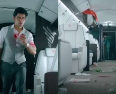 Flight trailer: Mohit Chadda looks promising as his journey of survival against all odds begins