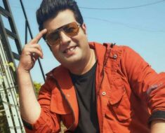For Varun Sharma, comedy is serious business