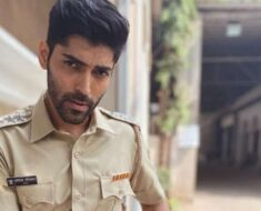 'Masaba Masaba' actor Smaran Sahu plays Mumbai cop in new series