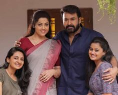 Mohanlal on Drishyam 2: It was not easy to play George Kutty