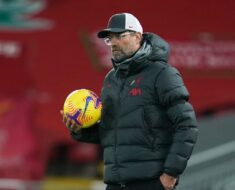 Premier League: Carlo Ancelotti Says 'Could be Right Time' for Everton to End Liverpool Hoodoo