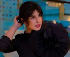 Priyanka Chopra opens up on receiving negativity from South Asians