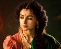 RRR: Alia Bhatt's look as Sita from SS Rajamouli's film is perfect treat for fans on her birthday. S