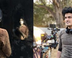 Roohi director Hardik Mehta says, 'In our universe, the chudail is filmy'