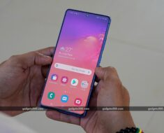 Samsung Galaxy M51, Galaxy S10 Lite Receiving Android 11-Based One UI 3.1 Update: Reports