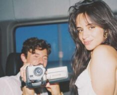 Shawn Mendes shares adorable birthday wish Camila Cabello: I love you my life