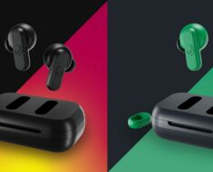Skullcandy Dime True Wireless Earbuds With 12-Hour Battery Life, IPX4 Rating Launched in India