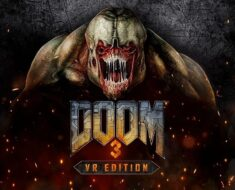Sony Announces 6 Games for PlayStation VR, Including Doom 3: VR Edition