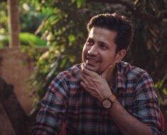 Sumeet Vyas on his advantage on starting out early as an OTT actor