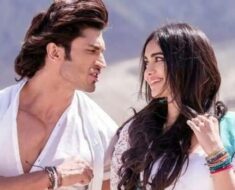 Vidyut Jammwal says he is 'designed to be alone', Adah Sharma comments