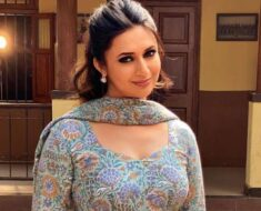 Yeh Hai Mohabbatein fame Divyanka Tripathi reveals she received 'indecent proposals from men'