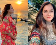 Dia Mirza hits out at troll who questioned her pregnancy timing announcement