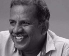 Filmmaker Thamira passes away due to COVID-19; Ramya Pandian, Dhananjayan & other celebs pay tribute