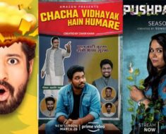 Here's fun-tastic Indian comedy web shows that you can