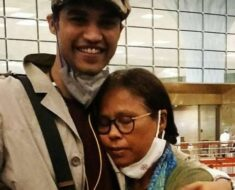 Irrfan Khan's wife Sutapa shares 'bad poetry' by son Babil, calls it awesome
