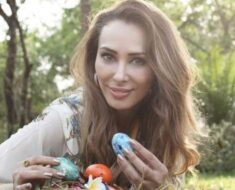 Iulia Vantur pens emotional note, says 'Nothing is permanent! Neither happiness nor sadness'