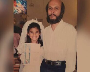 Jacqueline Fernandez shares family pic, wishes father Elroy on birthday