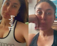 Kareena Kapoor motivates fans to 'get up and move it' in latest Instagram post; see pic