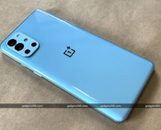 OnePlus 9R Getting OxygenOS 11.2.1.1 Update With Bug Fixes, Improvements
