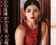 Rashmika Mandanna all set for her third Bollywood project after Mission Majnu and Goodbye?