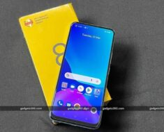 Realme 8 Pro Getting April 2021 Security Patch, Camera Optimisations in India