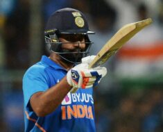 ICC Wishes Rohit Sharma On His 34th Birthday, Calls Him