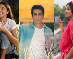 Sonu Sood to Shilpa Shetty BTown cite carbon footprint, love for animals among reasons for veg diet