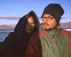 Sutapa Sikdar on cosmic connection with Irrfan Khan: 'He is around, just not physically present'