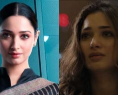 Tamannaah Bhatia set to make her OTT debut with 11th Hour post COVID recovery