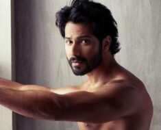 Varun Dhawan wishes 'April Fool' with a vital tip: Eat your veggies