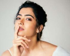 Video: Rashmika Mandanna shares her excitement to be on The Kapil Sharma Show, her ideal date