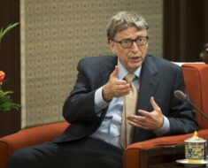 Bill Gates Warns World to Be Prepared For Bio-terrorism And Climate Change After Covid: Watch Video