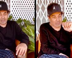 COVID-19: Dharmendra shares video for fans, asks everyone to remain positive amid pandemic