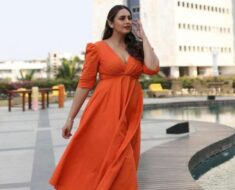 Huma Qureshi is proud to be an independent woman