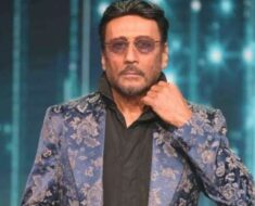 Jackie Shroff: They are all experimenting with me, I am flowing with the tide