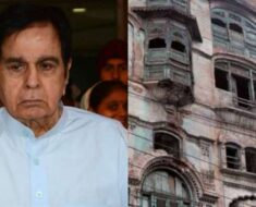 Pak govt initiates process to take formal custody of Dilip Kumar and Raj Kapoor's ancestral homes