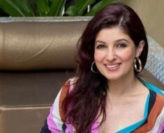 Twinkle Khanna praises James McAvoy for his plea to donate for Covid resources in India