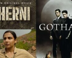 Binge Watch: From Sherni to Gotham new movies & shows releasing on Amazon Prime Video in June 2021