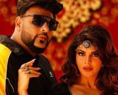 Paani Paani: Jacqueline Fernandez sizzles in teaser of new song with Badshah