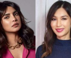 Priyanka Chopra, Olivia Colman ask G7 countries to donate 20 per cent of their COVID-19 vaccines