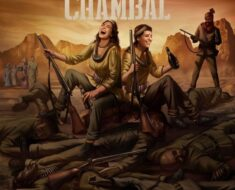 The Queens Of Chambal Web Series